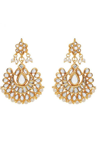 Nanhi Earrings