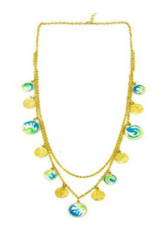 Colour Carnival Necklace
