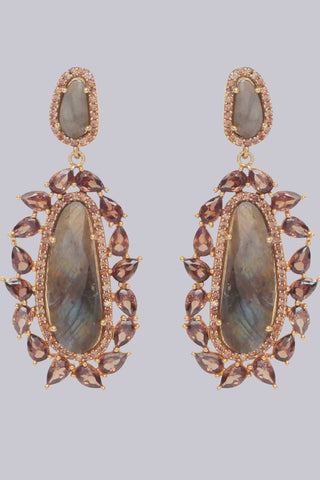 Laborodite Anita Earrings