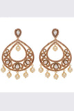 RATIKA EARRINGS GOLD