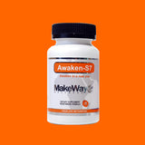 "<span style=""color: #fe5000;""><strong>AWAKEN-S7</strong> </span><br><span style=""color: #000000;"">Cortisol Management Formula"