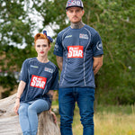 **50% OFF SALE** GB Speedway Team Race Wear Shirt - LIMITED EDITION