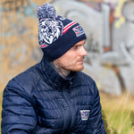 GB Speedway Team Bobble Hat