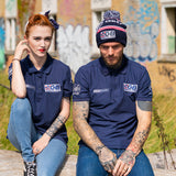 GB Speedway Team Wear Polo