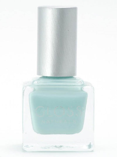 Mint Leaf nail polish
