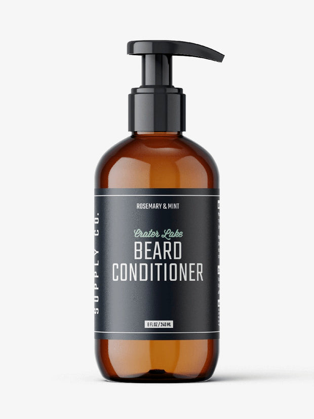Beard Conditioner- Men's