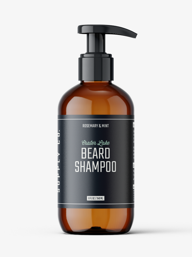 Beard Shampoo - Men's