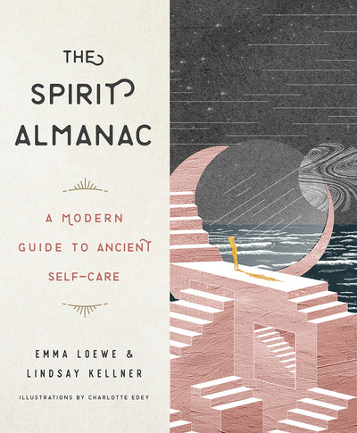 The Spirit Almanac Book