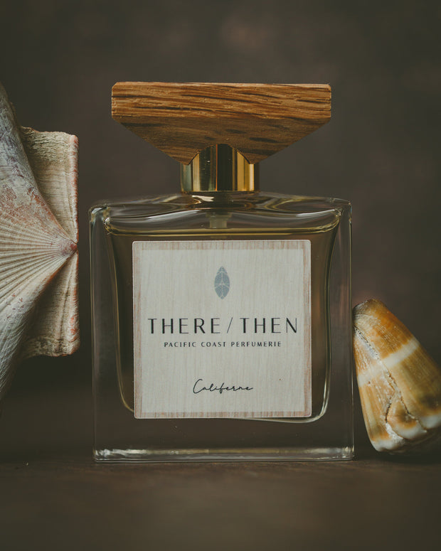 Califerne - ThereThen Fragrance