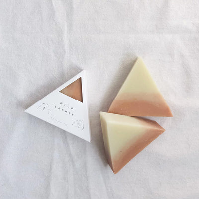 Cold Process Organic Soap - Call Me By Your Name