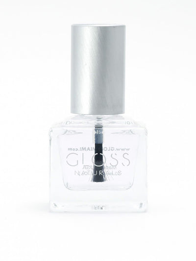 Glossy Finish nail polish