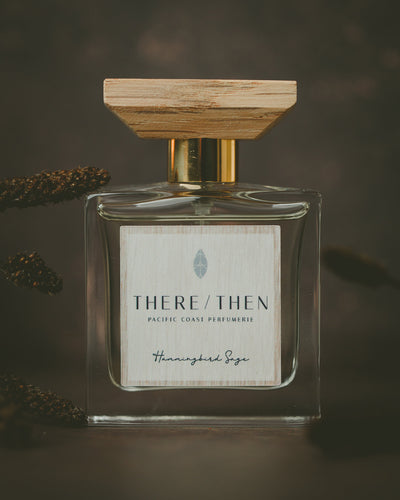 Hummingbird Sage - ThereThen Fragrance
