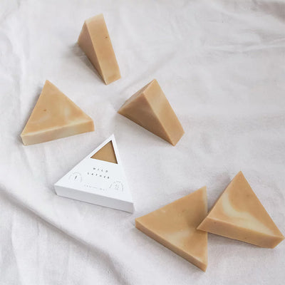 Cold Process Organic Soap - Kyoto