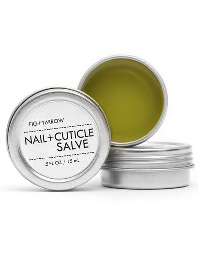 Nail and Cuticle Salve