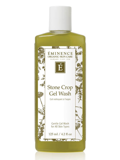 Stone Crop Gel Wash