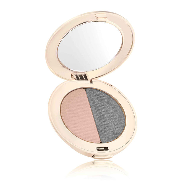 Pure Pressed Eye Shadow Duo