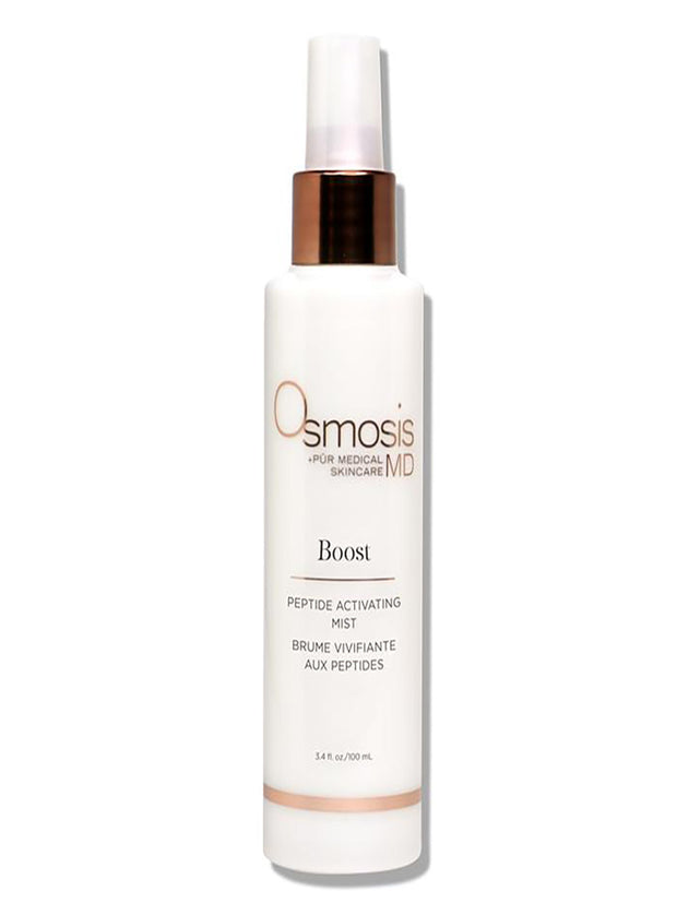 Boost - Hydrating Mist