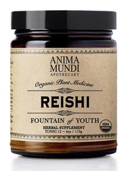 Reishi - Fountain of Youth