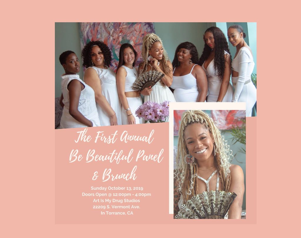 The Be Beautiful Brunch