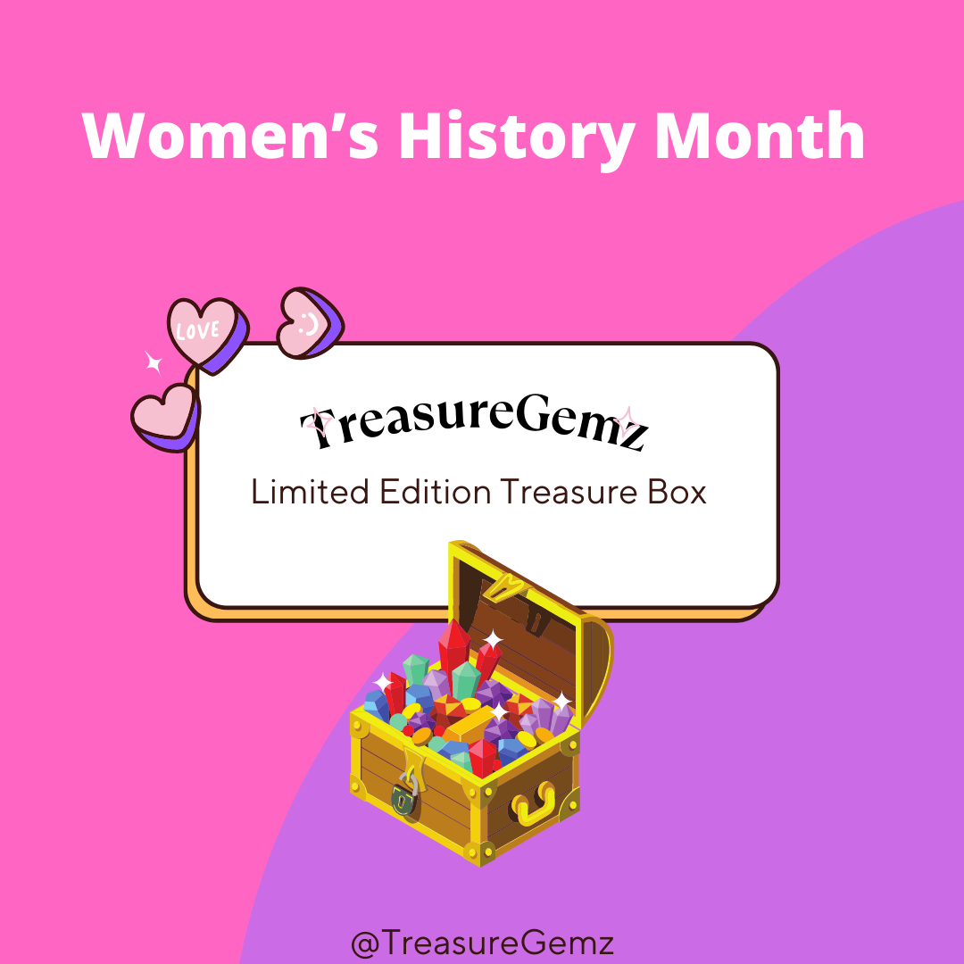 Mother's Day Mystery Box!