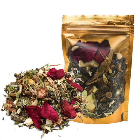 Organic Yoni Healing Steam Tea