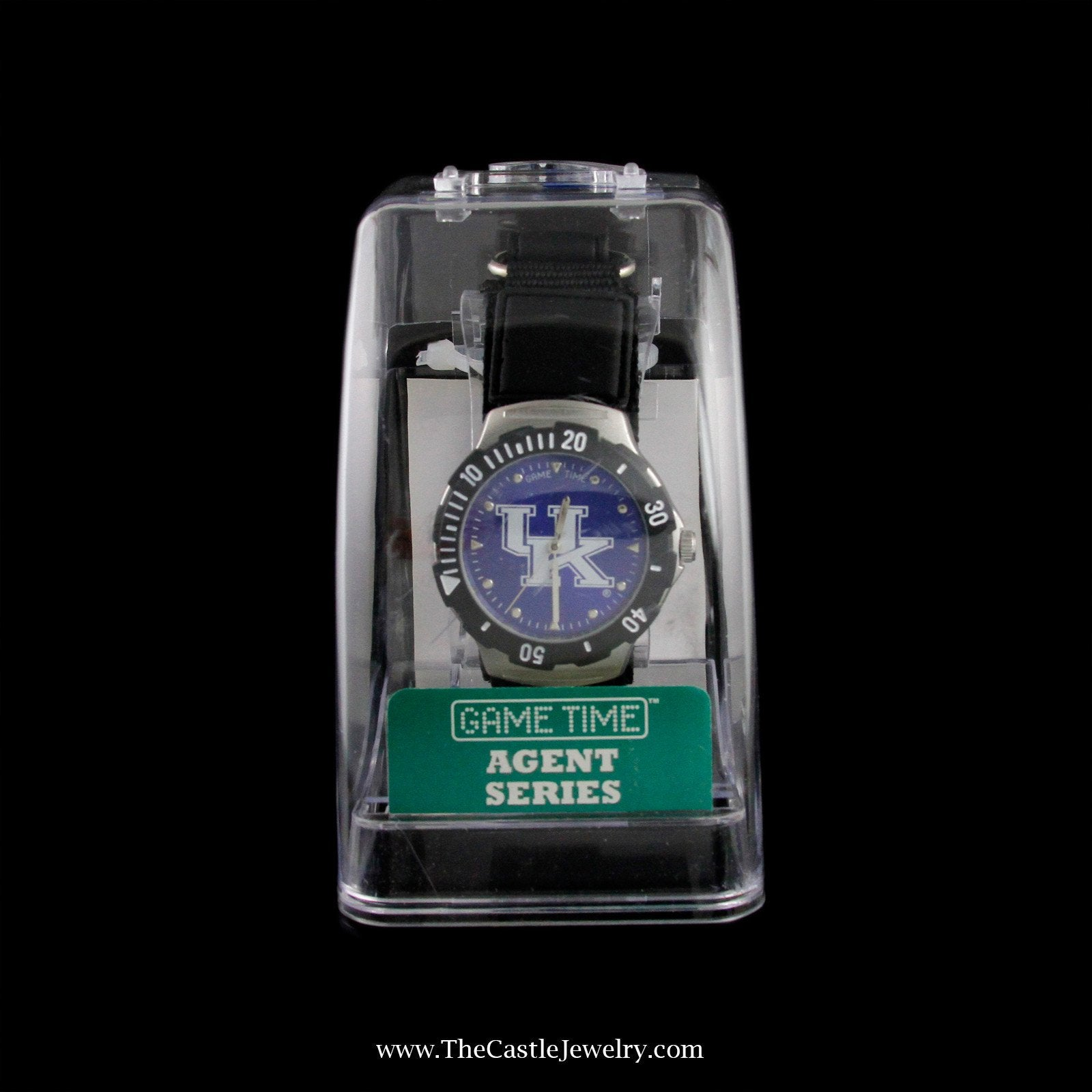 Special! Agent Series Collegiate University Of Kentucky Watch