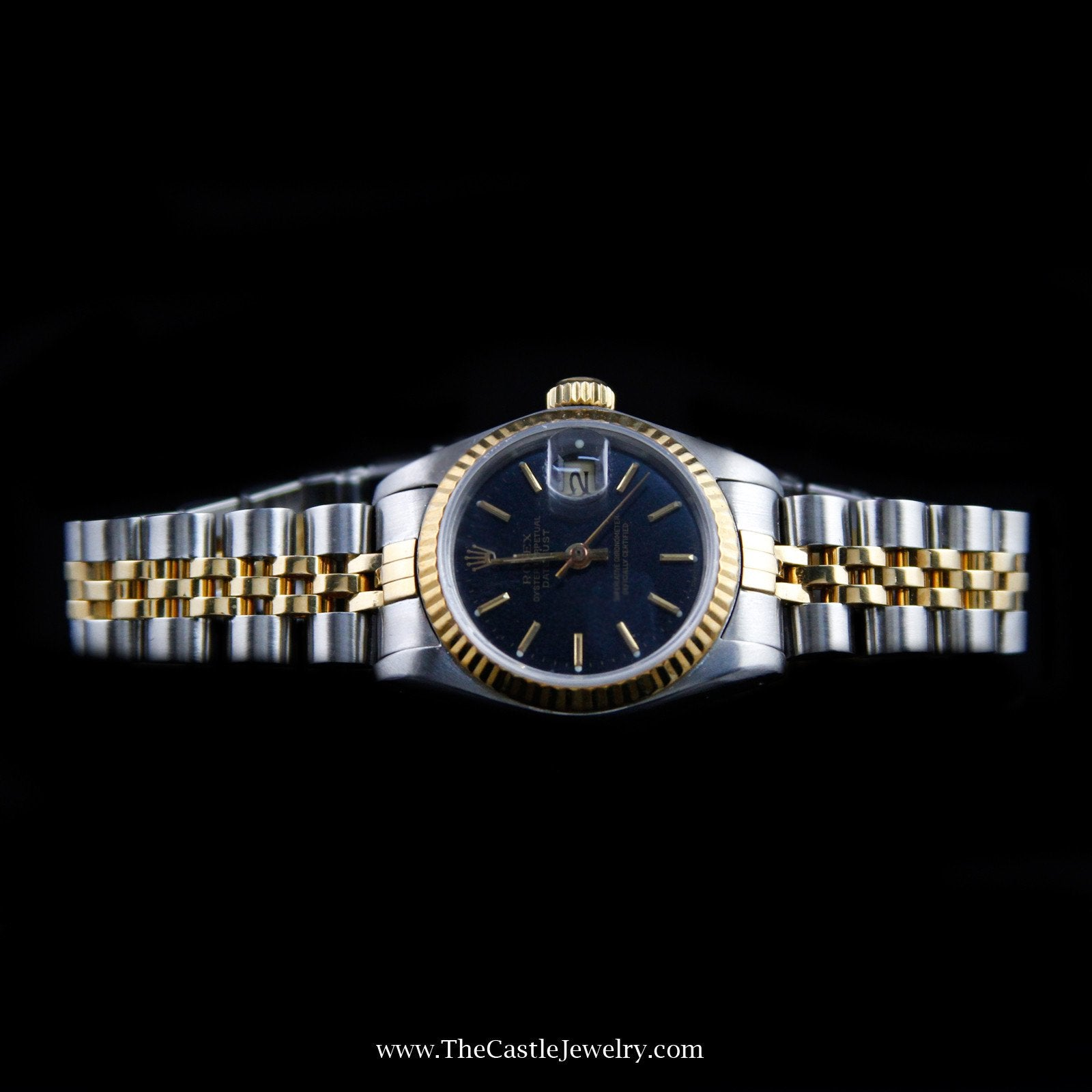 Rolex Datejust 26mm Ref. 69173
