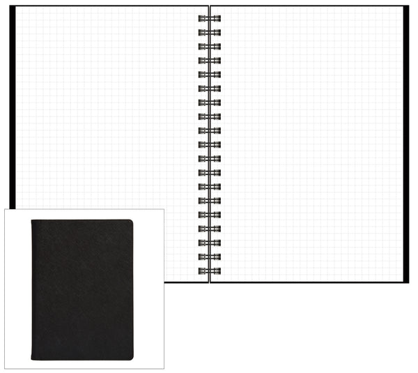 Modena NoteBook, Graph Refills - MDR-10GR (Pack of Two)