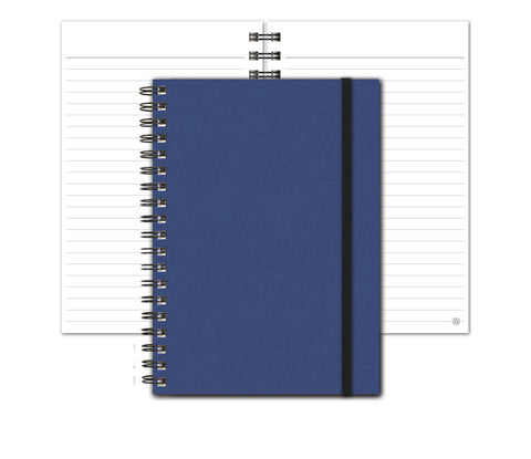 Classic Notebook by JournalBooks®