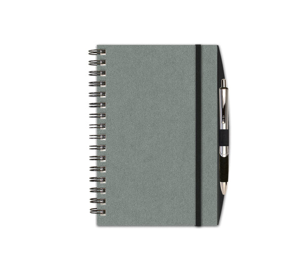 ColorFleck Notebook with Penport & Pen by JournalBooks®
