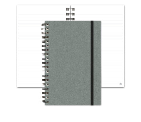 ColorFleck Notebook by JournalBooks®