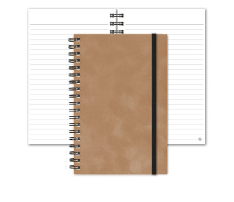 Crush Notebook by JournalBooks®