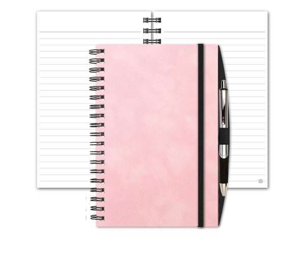 Crush Notebook with Penport & Pen by JournalBooks®