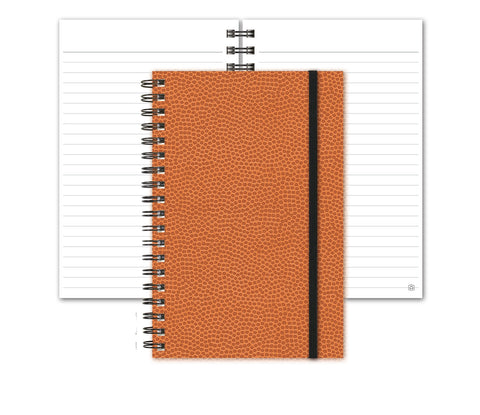 Sports Notebook by JournalBooks®