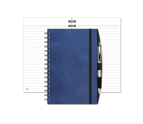 Crush Seminar Pad with Penport & Pen by JournalBooks®