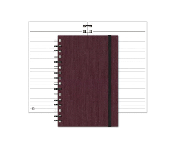 Linen Seminar Pad by JournalBooks®