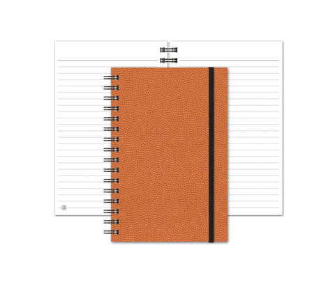 Sports Seminar Pad by JournalBooks®