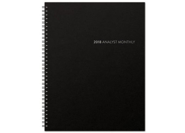Analyst Monthly