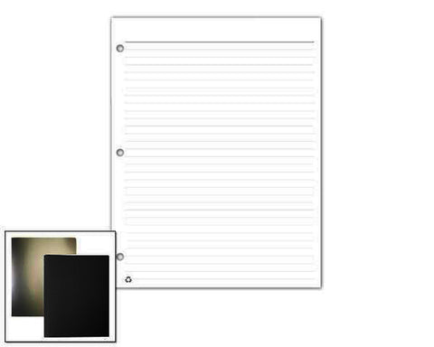 Binder Refill (Large) - B-1170 (Pack of Two Refills)