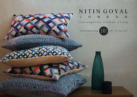 Nitin Goyal - Celebrating 10 years of Design