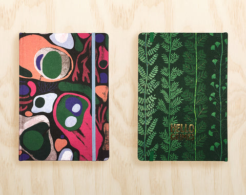 Notebooks by Hello Grimes