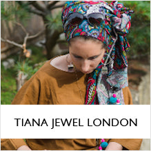 Tiana Jewel London