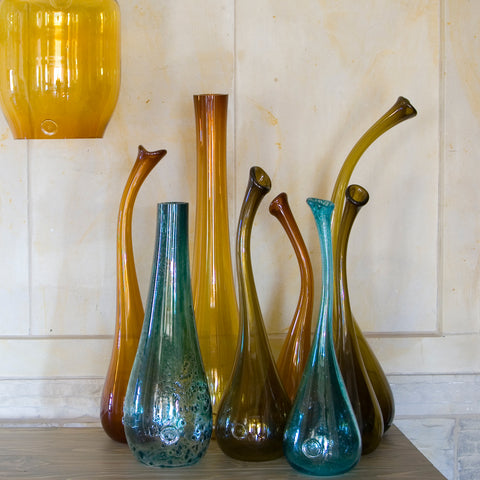 Flowerpot Vases by Gie El Home