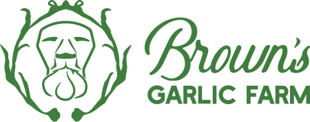 Brown's Garlic Farm