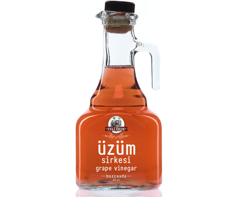 Üzüm Sirkesi 25cL