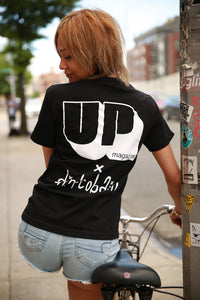 UP Magazine x Dirt Cobain Shirt [SALE]