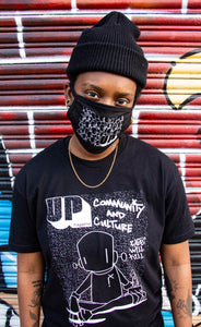 Community - Chris RWK x UP Shirt