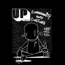 Load image into Gallery viewer, Community - Chris RWK x UP Shirt