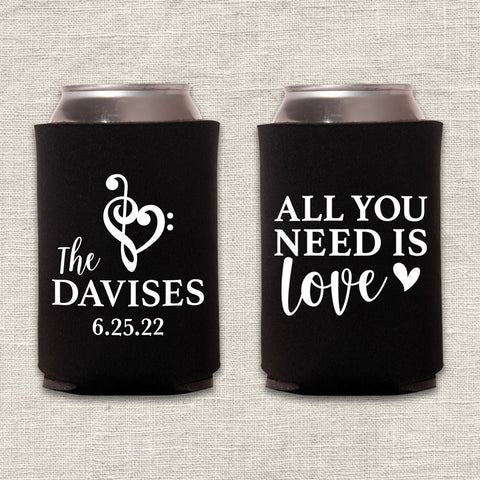 All You Need is Love Can Cooler