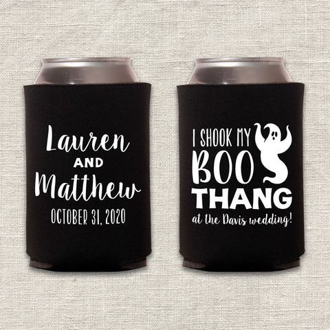 Boo Thang Can Cooler